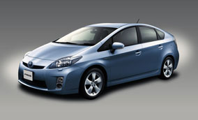 "Prius G ""Touring Selection""(with options)"