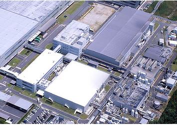 TMC's Hirose Plant