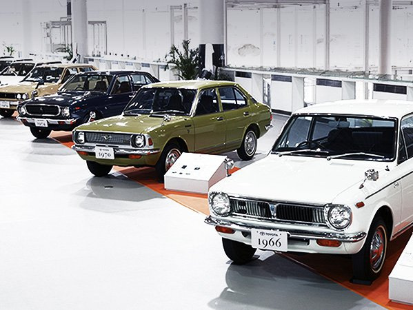 Evolution of Corolla: The concept of the