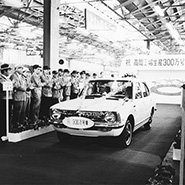 TOYOTA COROLLA IS WORLD'S 4th LARGEST SELLING SERIES; ACHIEVEMENT BASED ON PROPER CONCEPT, TIMING, PUBLIC SATISFACTION