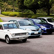 Toyota Corolla: World's Most Popular Car