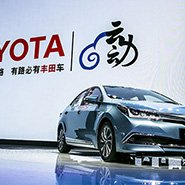 Toyota Highlights Local Hybrid Development at Auto Shanghai 2015
