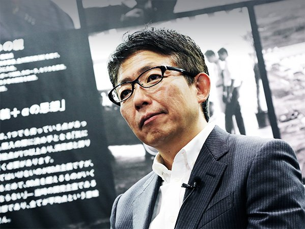 Yoshiki Konishi, Current Chief Engineer for Corolla