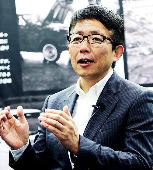 Toyota Prius 4th Generation: Yoshiki Konishi, Current Chief Engineer For Corolla