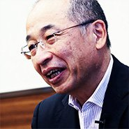 Soichiro Okudaira, Chief Engineer for the 10th and 11th generation Corolla