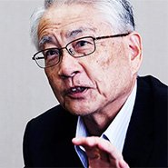 Takeshi Yoshida, Chief Engineer for the 9th generation Corolla