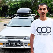 "Corollas Worldwide: ""my Corolla story"" from Indonesia"