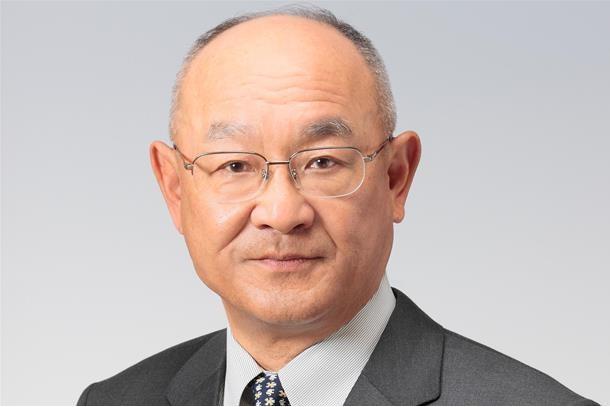 Satoshi Ozawa
