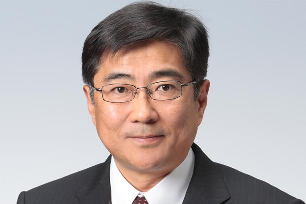 Satoshi Takae