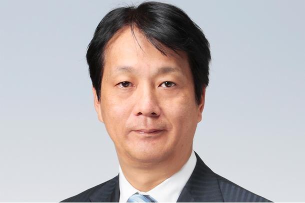 Satoru Mouri