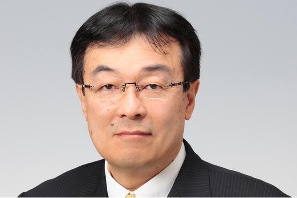 Takeshi Numa