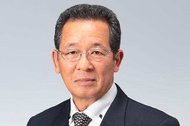Mitsuru Kawai