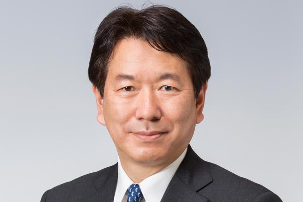 Yoshio Shimo