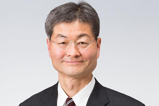 Takeshi Isogaya