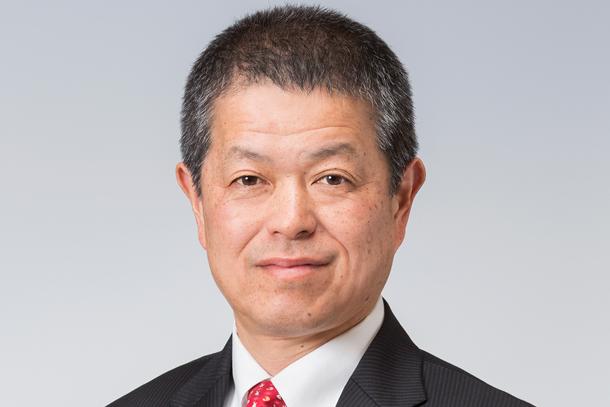 Hirohisa Kishi