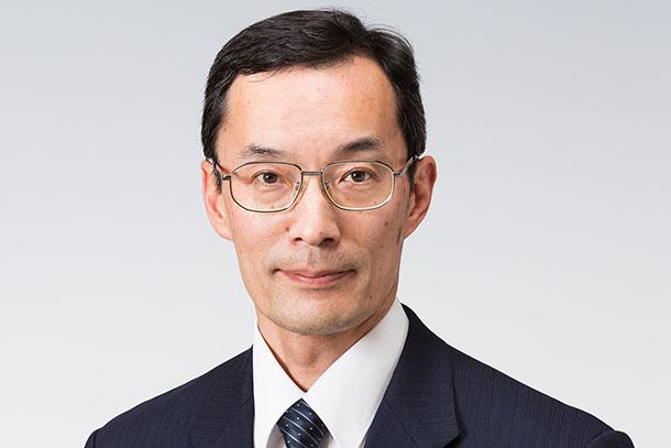 Yuji Maki
