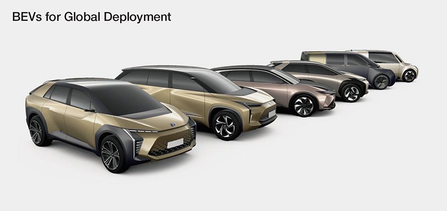 BEVs for Global Deployment