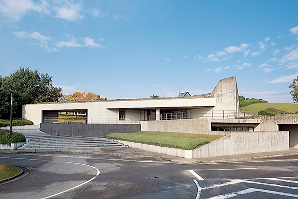 Toyota Kuragaike Commemorative Hall