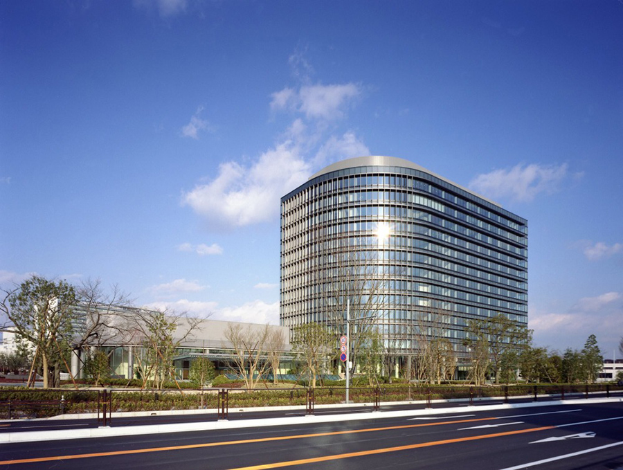Head Office (Honsha)