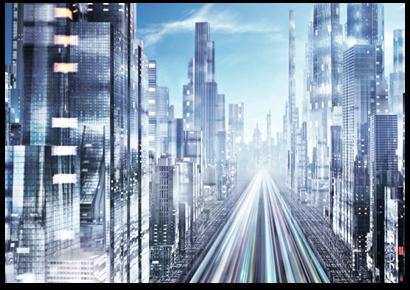 未来のモビリティ社会