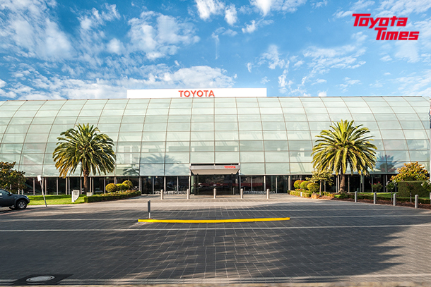 """It was the right thing to do"": Toyota Australia's Honest Decision to Return Job-keeping Subsidy"