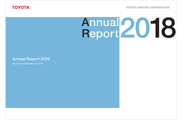 Annual Report | Investors Library | Shareholders & Investors