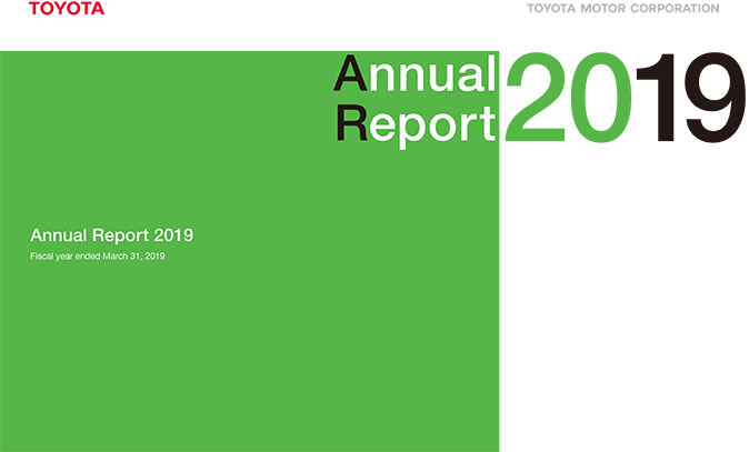 Annual Reports Current