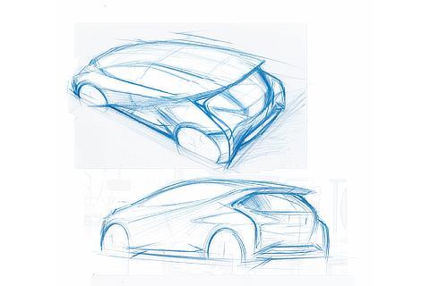 AQUA Development Sketch