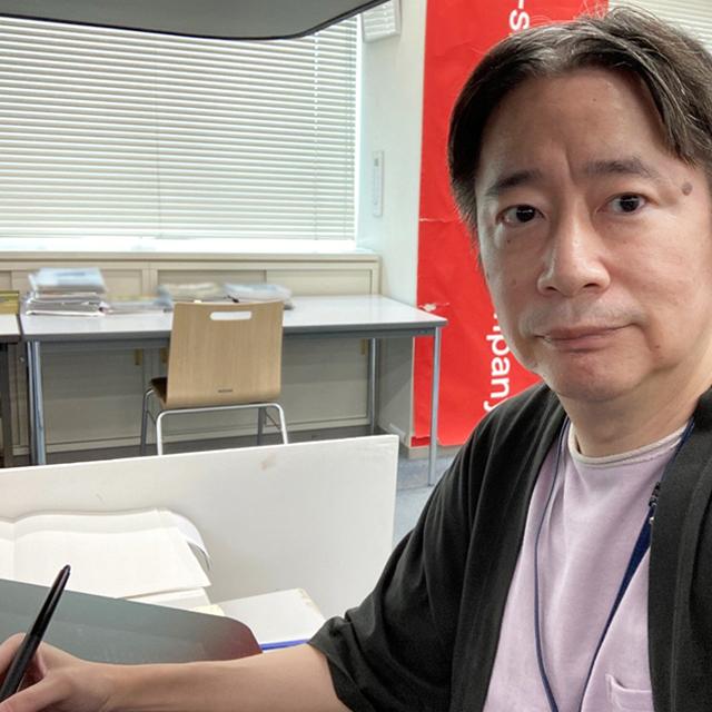 Yoshiki Itou