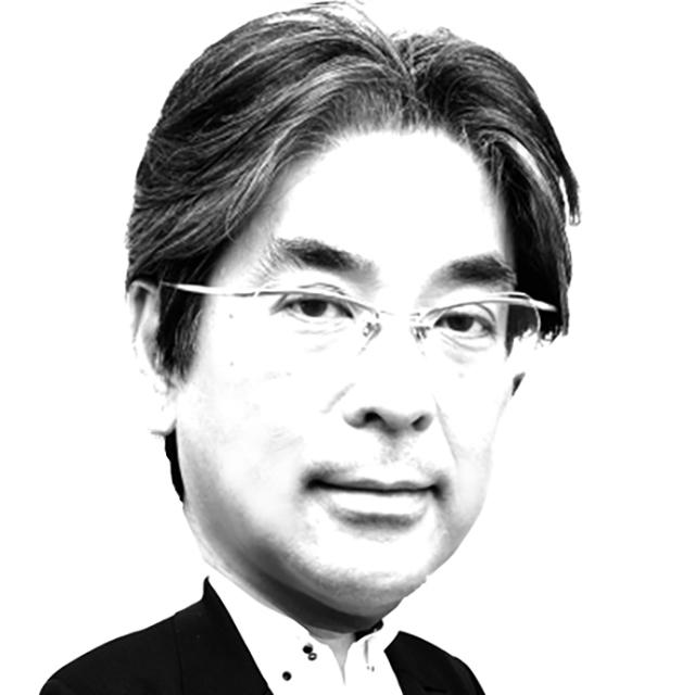Masaki Okue