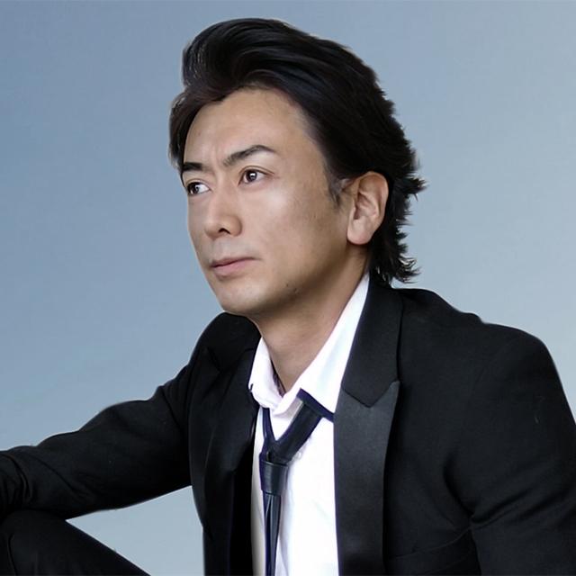 Toshihide Maseki