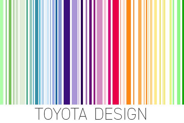 Toyota Design