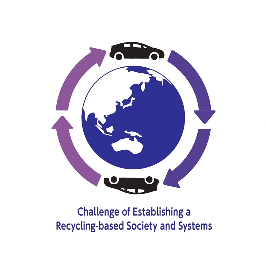 Establishing a Recycling-based Society and Systems Challenge