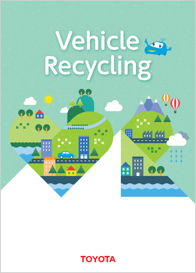 Vehicle Recycling Initiatives