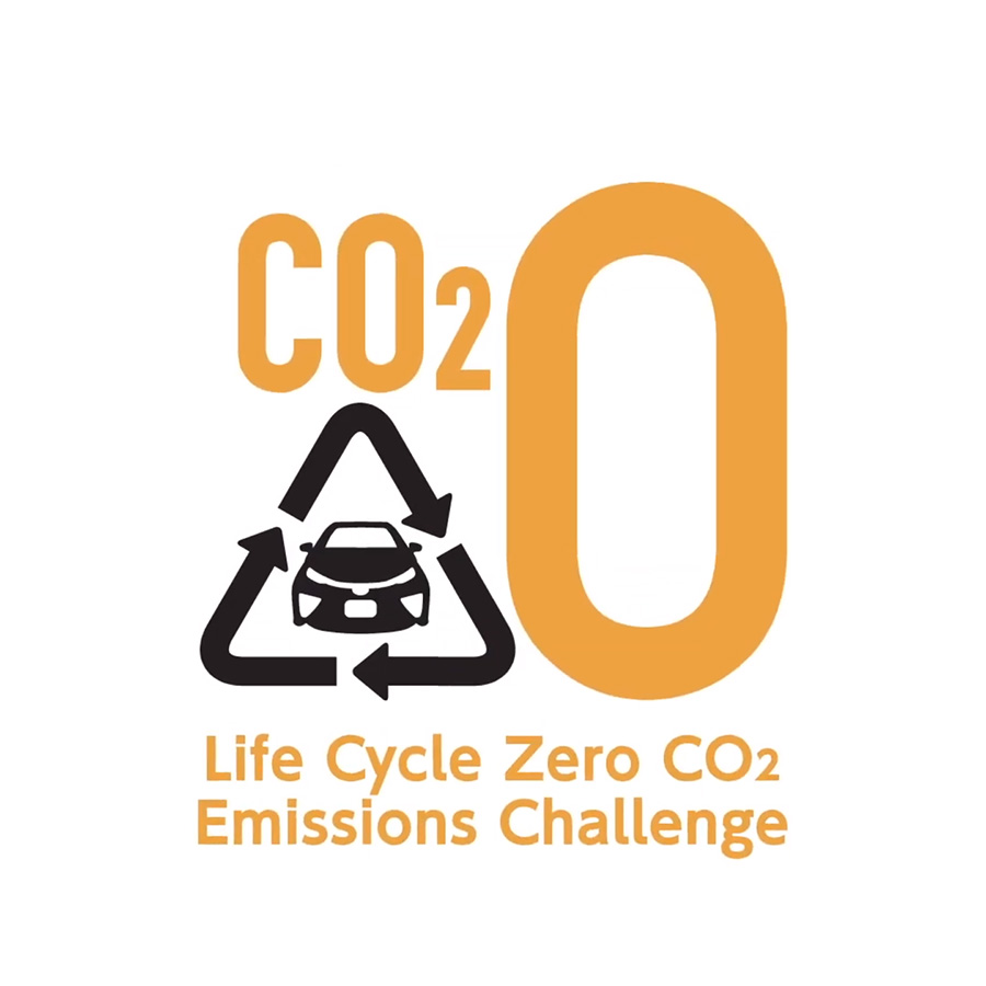 Life Cycle Zero CO2 Emissions Challenge