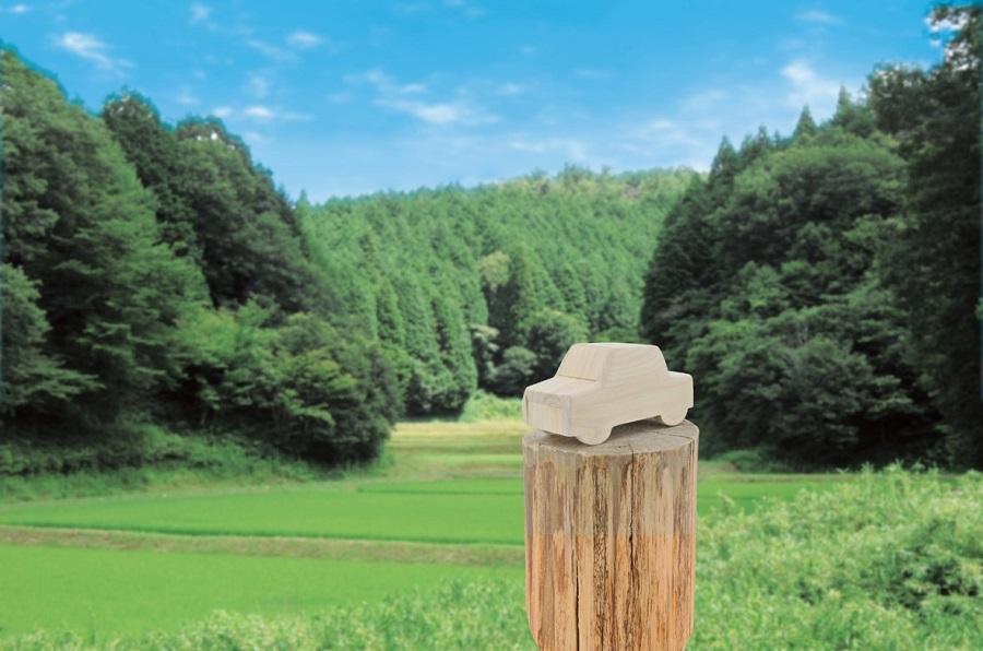 地域と実現する自然共生(里山保全の取り組み)【Toyota Technical Center Shimoyama】