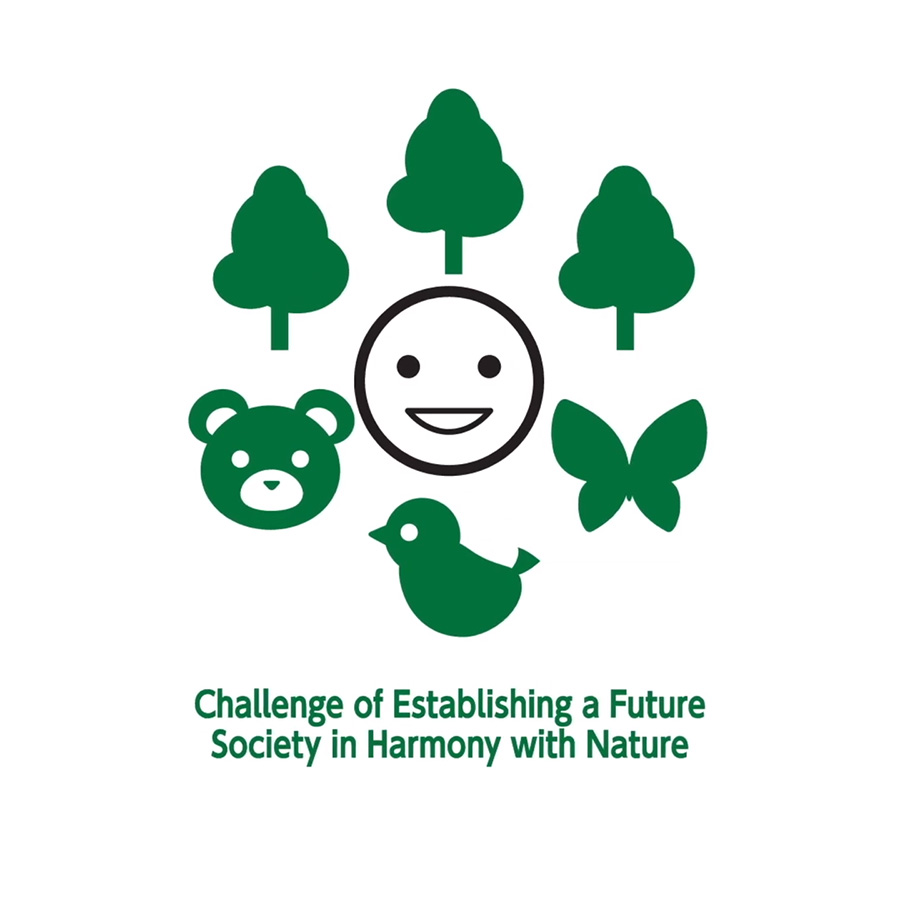 Establishing a Future Society in Harmony with Nature Challenge