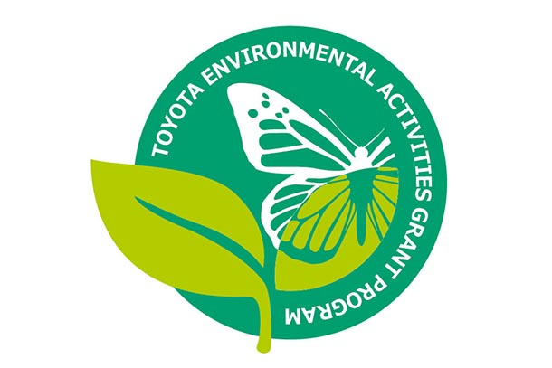 Toyota Environmental Activities Grant Program