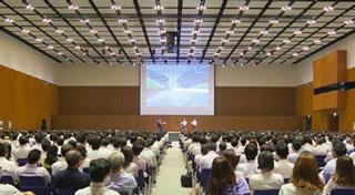グローバル社員教育・啓発活動の一層の強化