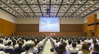 Further Strengthen Global Employee Education and Awareness Activities