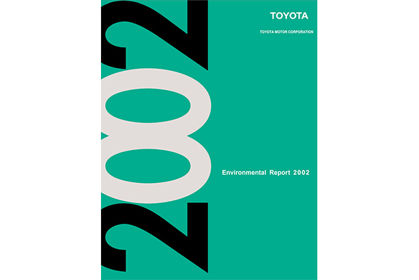 2002 Sustainability Report