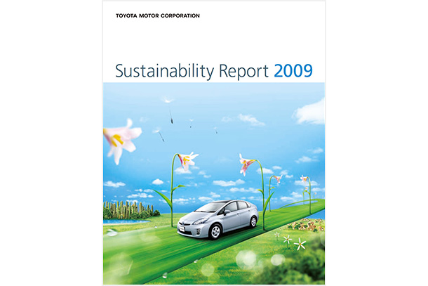2009 Sustainability Data Book