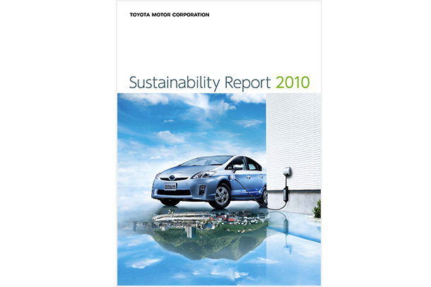 2010 Sustainability Data Book