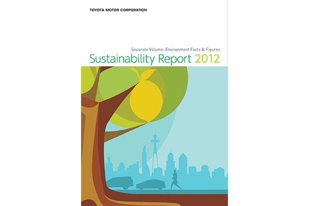 2012 Environmental Report