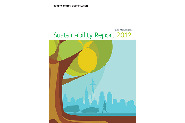 2012 Sustainability Data Book