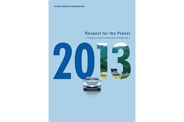 2013 Environmental Report