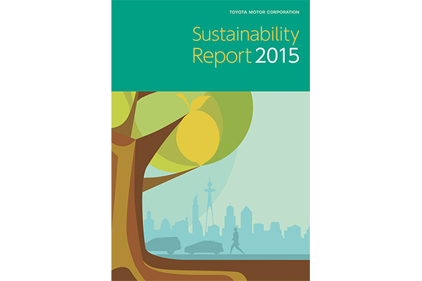 2015 Sustainability Data Book