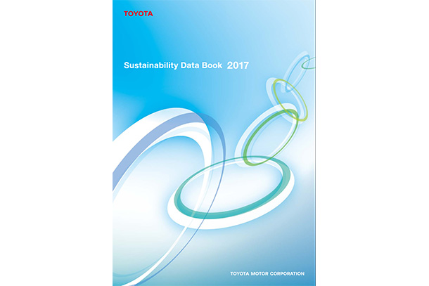 2017 Sustainability Data Book