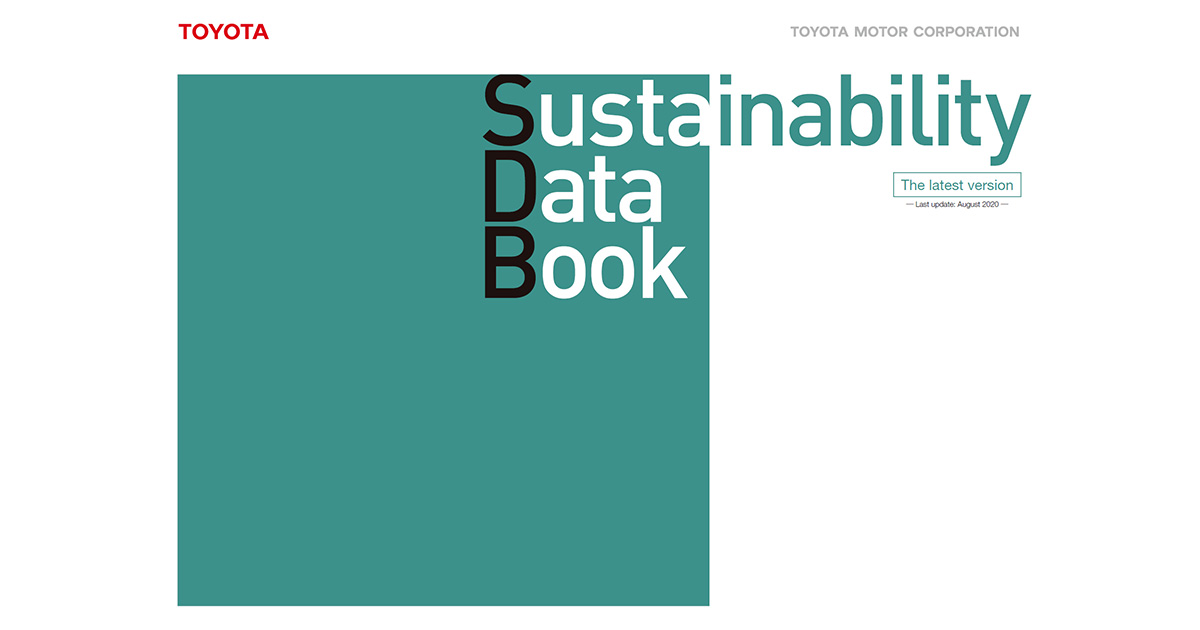 Sustainability Data Book has been updated. (Quality, Conflict Mineral, Health & Safety, and Diversity)