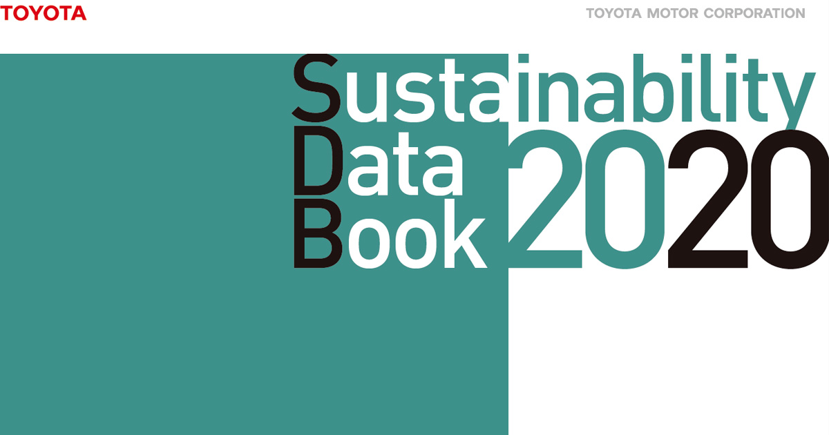 Sustainability Data Book has been updated (Respect for Human Rights, Health and Safety)